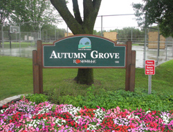 Autumn Grove Park