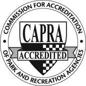 CAPRAaccredited web