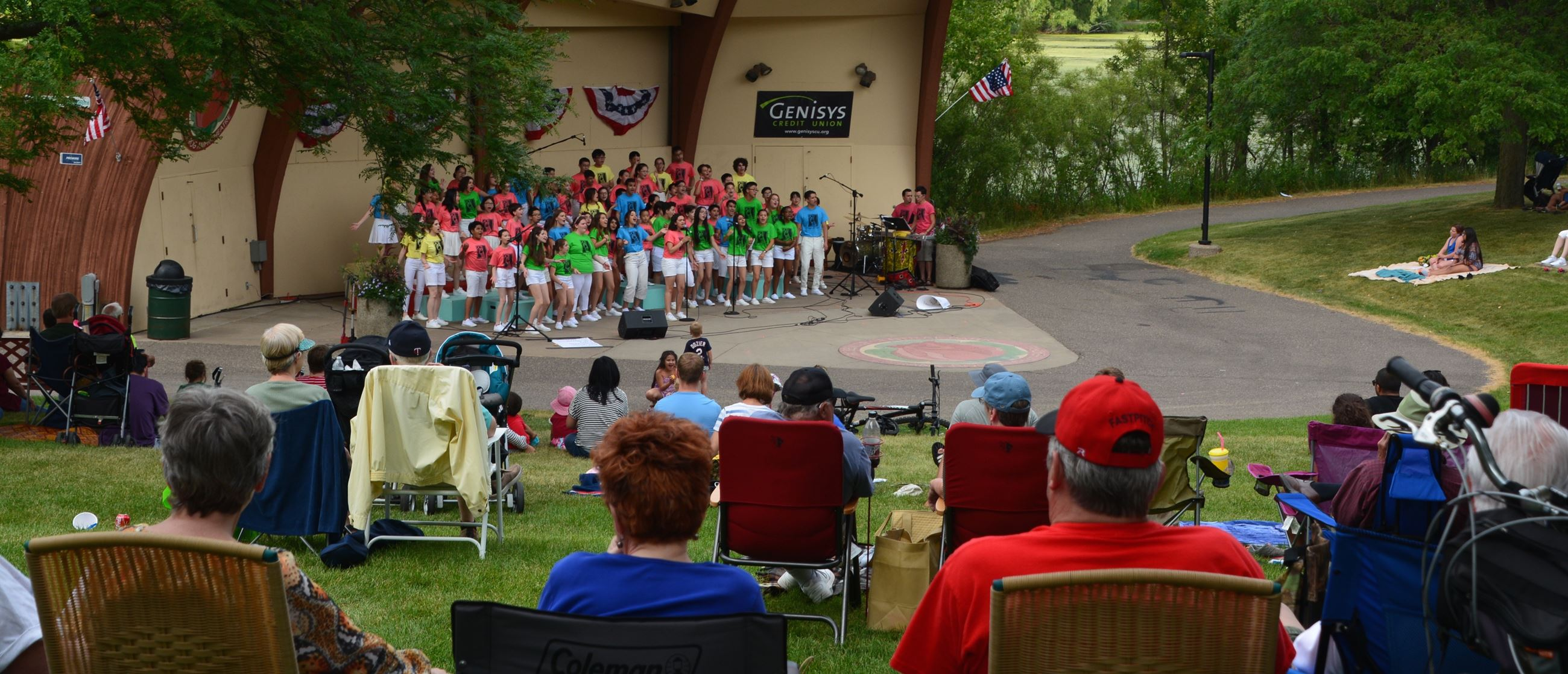 Songs of Hope, 4th of July