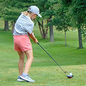 Cedarholm Golf_Girl Drive