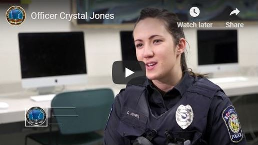 Crystal Jones Video Clip