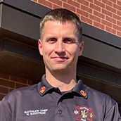 Neil Sjostrom_Asst Fire Chief