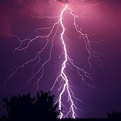 Severe Weather_Thunder Storm