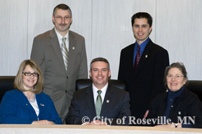 Roseville City Council
